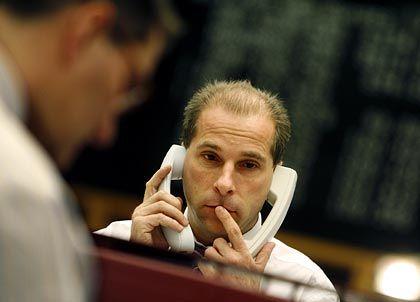 Grund zur Nachdenklichkeit: Droht den USA eine Finanzkrise?