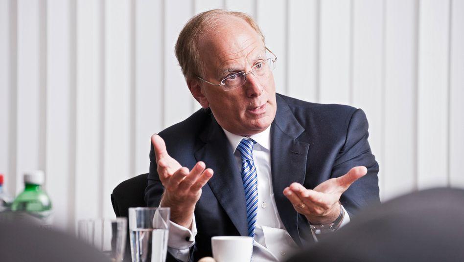 """Kritik an den hohen Bankerboni: """"Ich wäre nicht glücklich über eine Ausschüttungsquote an die Mitarbeiter von 50 Prozent"""""""