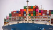 Deutsche Exporte und Industrieproduktion ziehen im Juni stark an