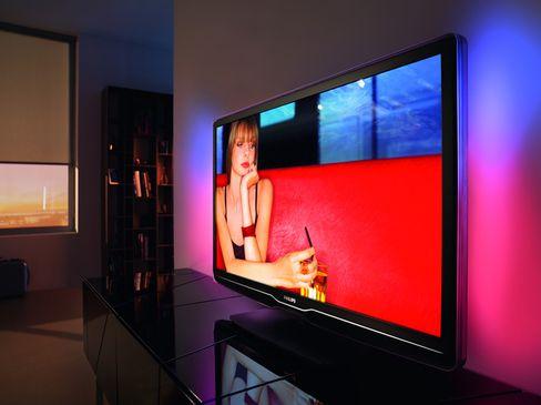 Ifa-Trends: Von gigantischen und superflachen HD-Fernsehern bis zu Hightech-Küchengeräten