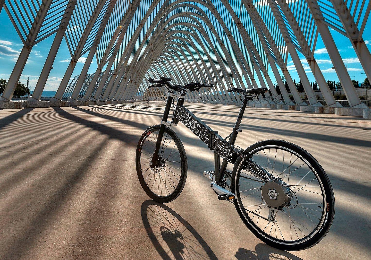 Fahrrad / Velolab FP