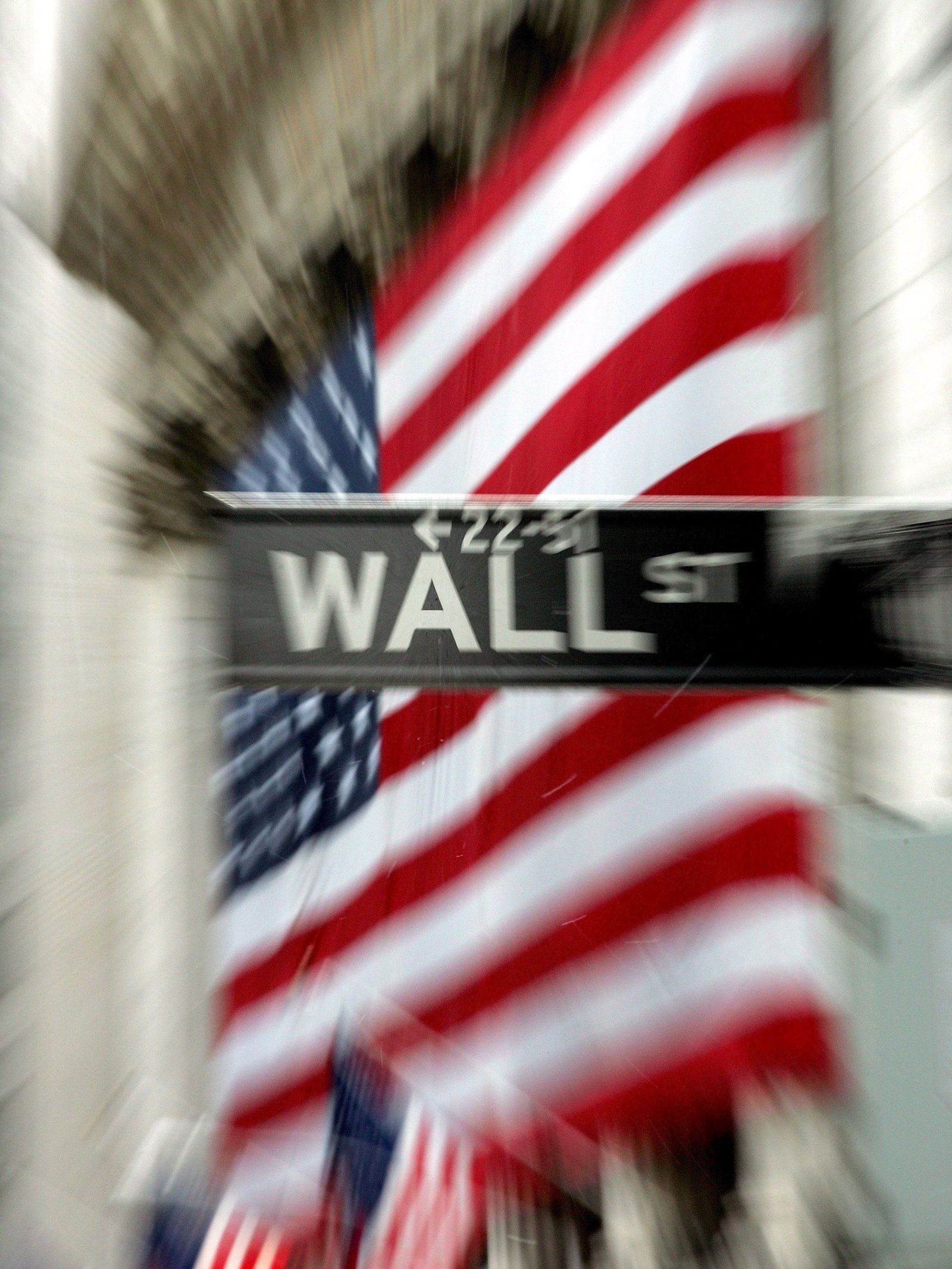 Wall-Street-Gen / Bessere Entscheider