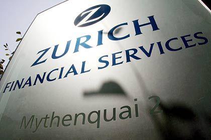 Zurich Financial Services: Neues Mitglied der erweiterten Konzernleitung
