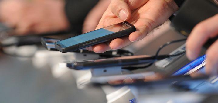 Welches Smartphone ist das richtige für mich? Die Consider-the-Best-Methode kann ein Anfang sein, das herauszufinden