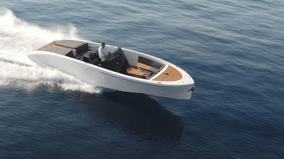 Boote, Barren, Bentley: Was bei Infinus sichergestellt wurde