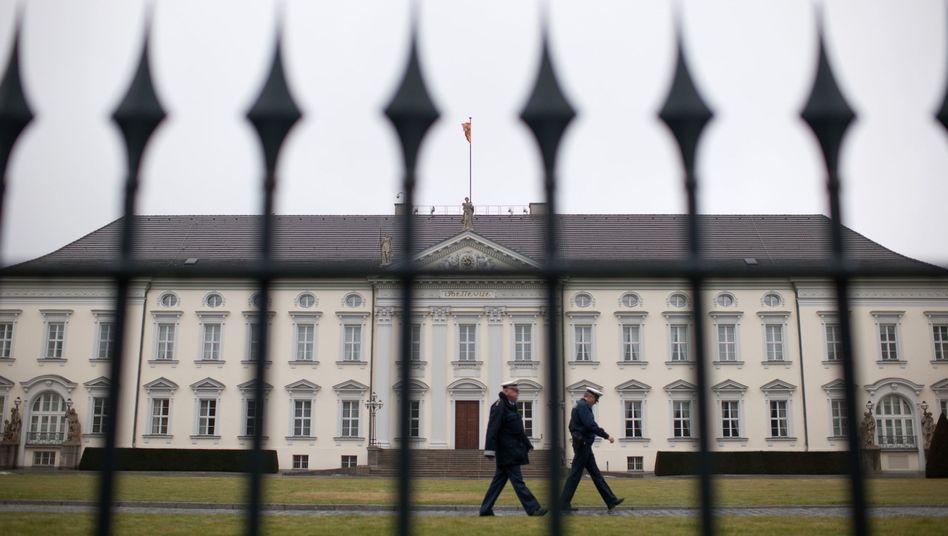 Schloss Bellevue: Die Union will sich den neuen Präsidenten nicht diktieren lassen