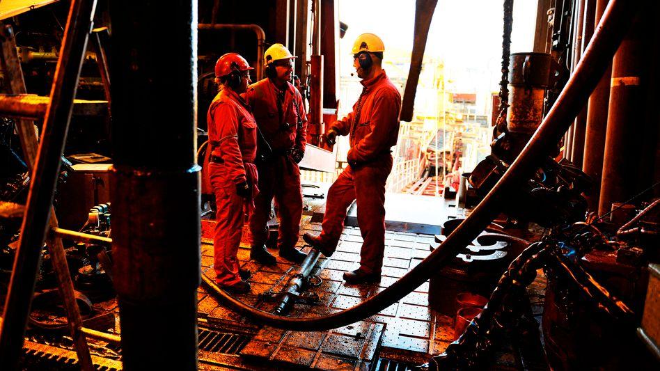 Ölplattform: Das Ölkartell Opec kürzt die Förderung