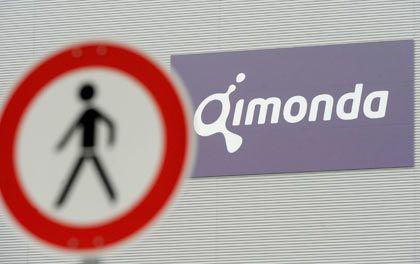 Noch wird weiter produziert: Qimonda hat Werke in München, Dresden sowie im portugiesischen Porto