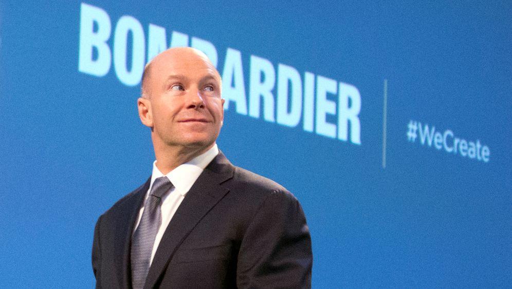 Kanadischer Konzern im Ausverkauf: Was von Bombardier übrig bleibt