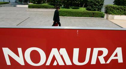 Nomura: Das Unternehmen sorgt für Verwerfungen an der Börse