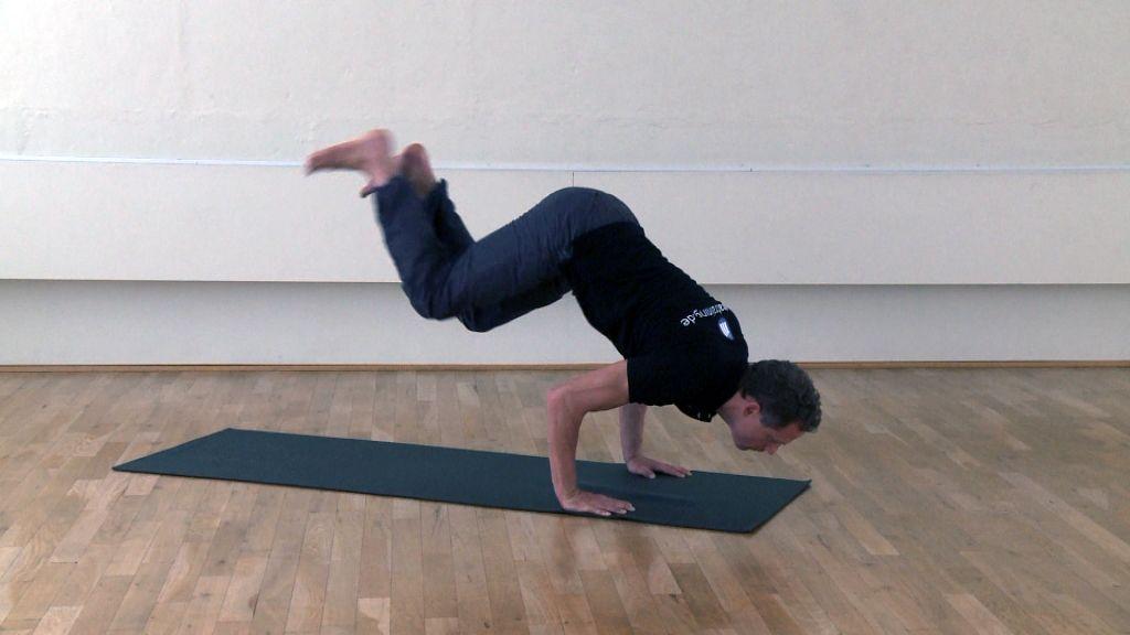 Yoga Special / Ashtanga Yoga