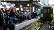 Wer vom Bahnstreik profitiert