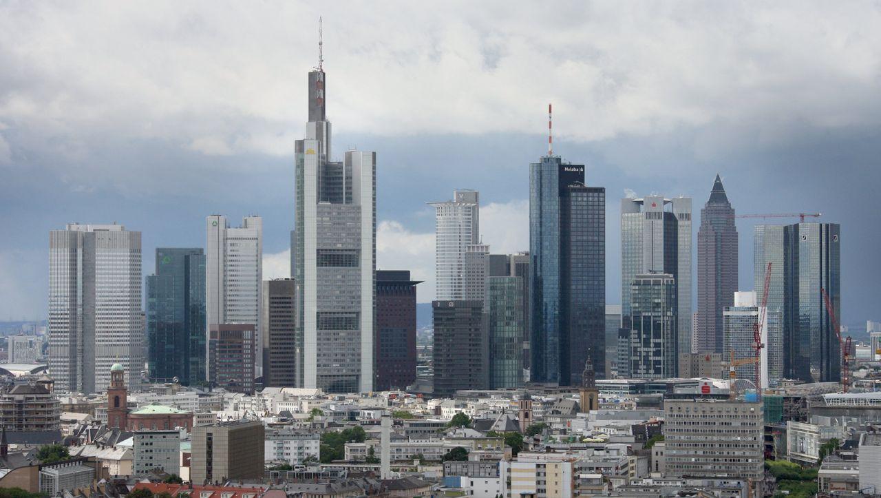 Laut Bafin überleben die meisten Banken die Krise - aber nicht alle - manager magazin - Unternehmen