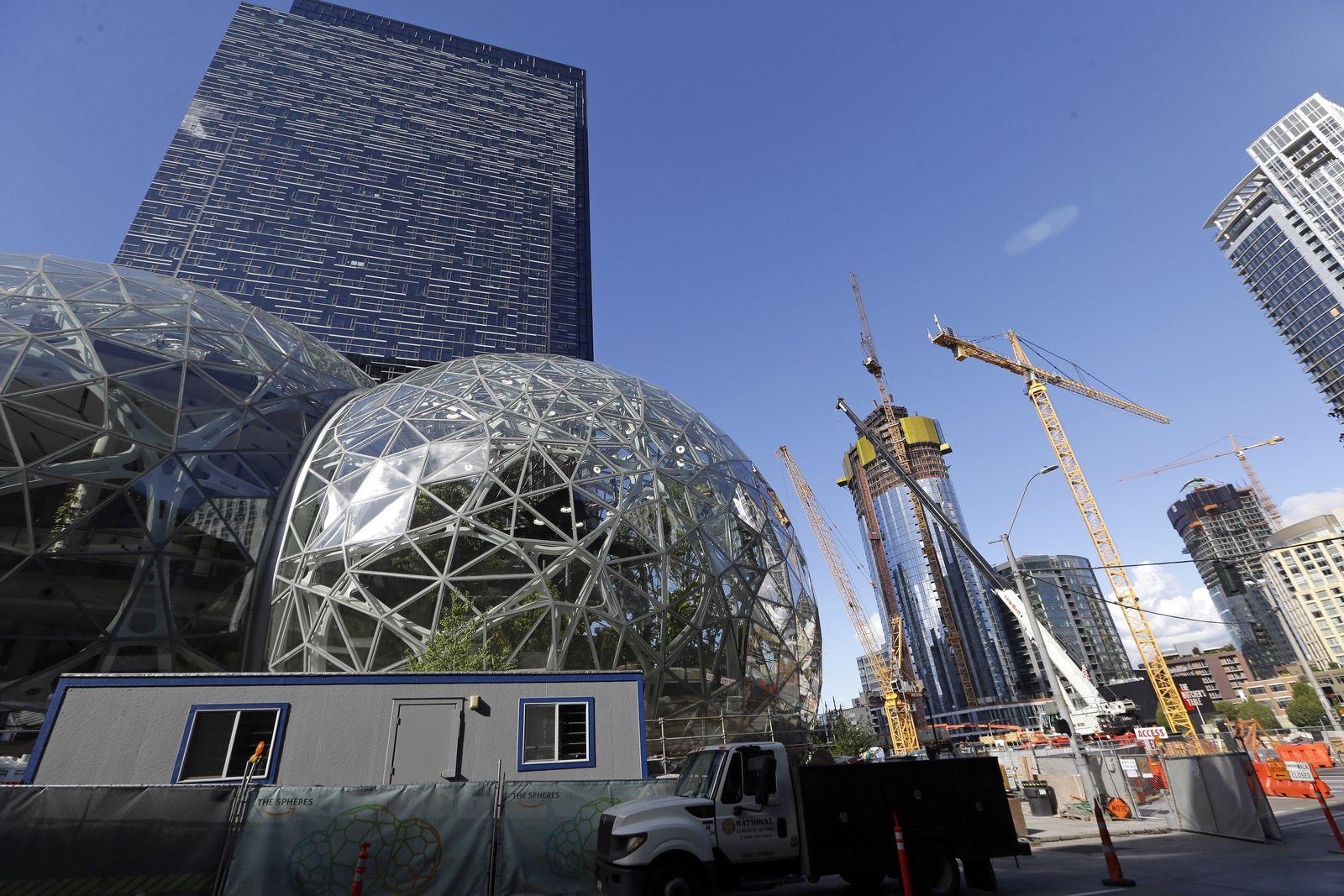 Amazon / Seattle