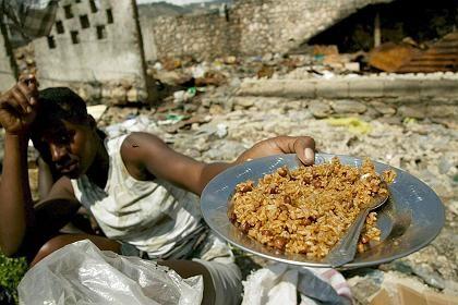 """""""Demokratisierung gefährdet"""": Steigende Preise für Lebensmittel"""