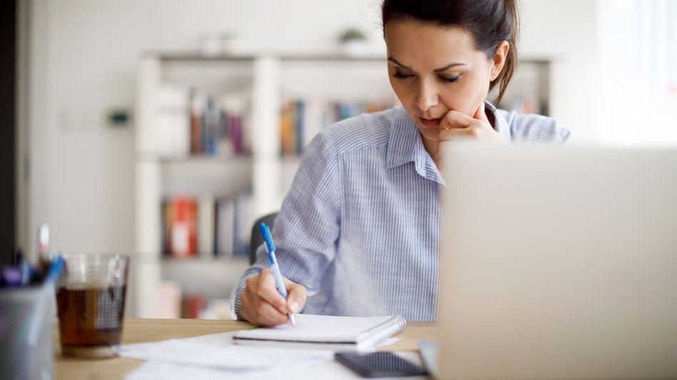 Arbeitszeugnis: Worauf muss man beim Schreiben achten?