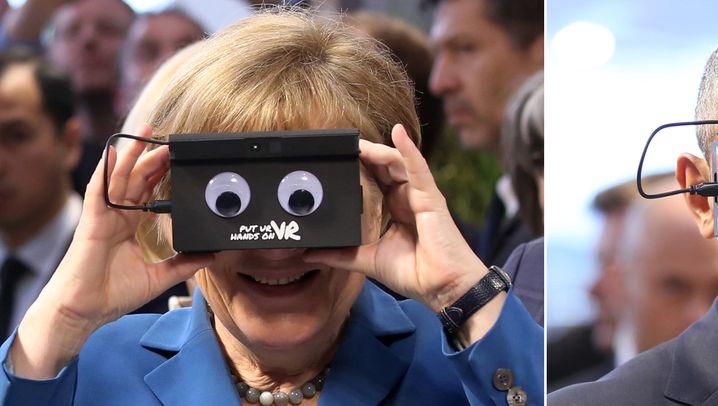 Müller, Kaeser, Schaeffler: Diese Chefs speisten mit Obama