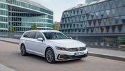 VW Passat und 3er BMW fahren Corona-Schwund davon
