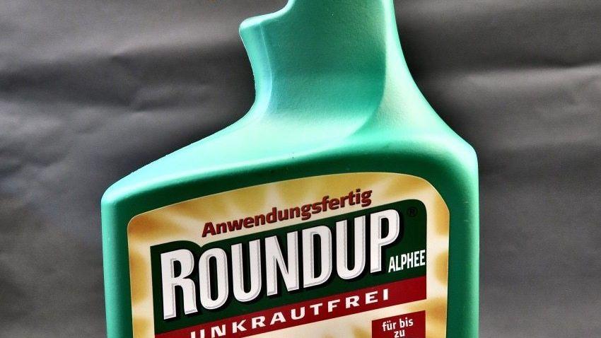 Gift auch für Aktionäre: Glyphosat in der Sprühflasche