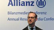 Allianz-Chef sieht das Schlimmste überstanden