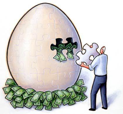 Gut verwahrt: Die Frankfurter Fondsbank verwaltet Investmentfondsanteile und wechselt jetzt ihren Besitzer.