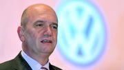 VW-Betriebsratschef fordert schlankeren Konzern
