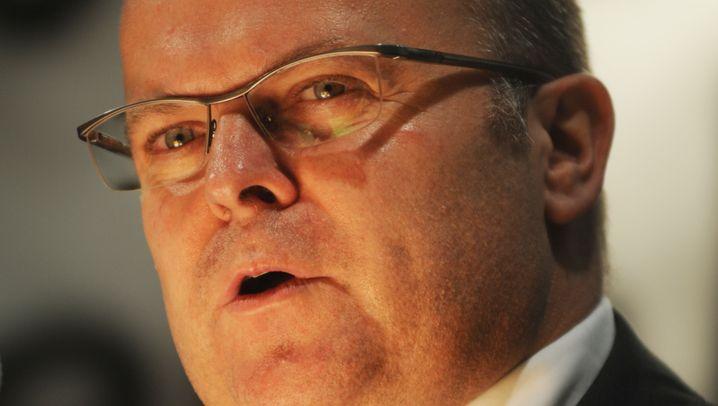 Wirecard-Insolvenz: Michael Jaffé - der Mann für die großen Pleiten