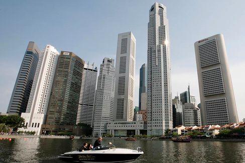 Harte Landung: Die ehemalige Temasek-Chefin Ho Ching bewies 2008 kein glückliches Händchen