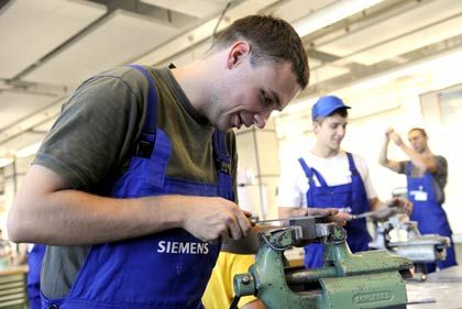 Schwierige Ausbildungslage: Freie Stellen bleiben mangels geeigneter Bewerber unbesetzt