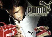 Katze auf dem Sprung: Puma bleibt auf Rekordkurs