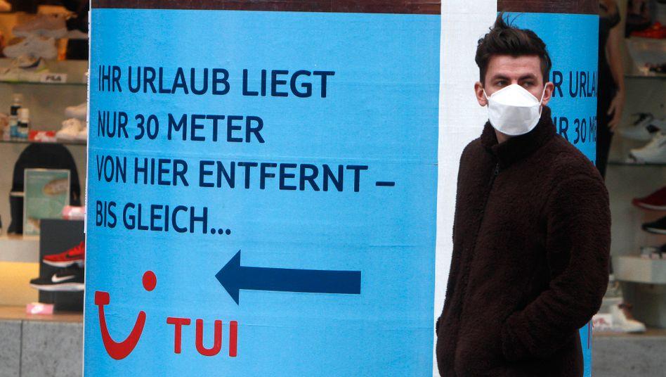 Zwei Tarife: Kunden sollen künftig zwischen 15 und 39 Euro für eine Beratung im Tui-Reisebüro zahlen