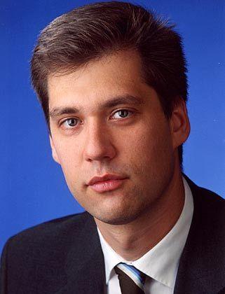 Olaf Siemens ist Leiter Research und Development bei Utimaco
