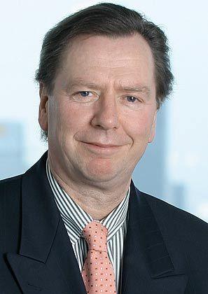 Mahnt: BVI-Präsident Mansfeld