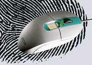 """Klickbetrug ist einfach, hinterlässt aber auch den """"digitalen Fingerabdruck"""" des Täters: Mit Eingabegeräten wie dieser Siemens-Maus ließe sich mancher Betrug verhindern"""