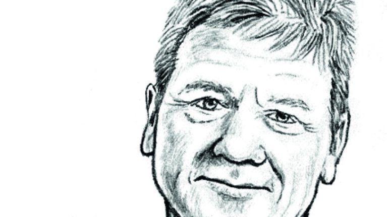 """Reinhard K. Sprenger gilt als einer der profiliertesten Führungsexperten Deutschlands. Seine Bücher """"Mythos Motivation"""", """"Das Prinzip Selbstverantwortung"""" und """"Radikal Führen"""" sind Bestseller."""