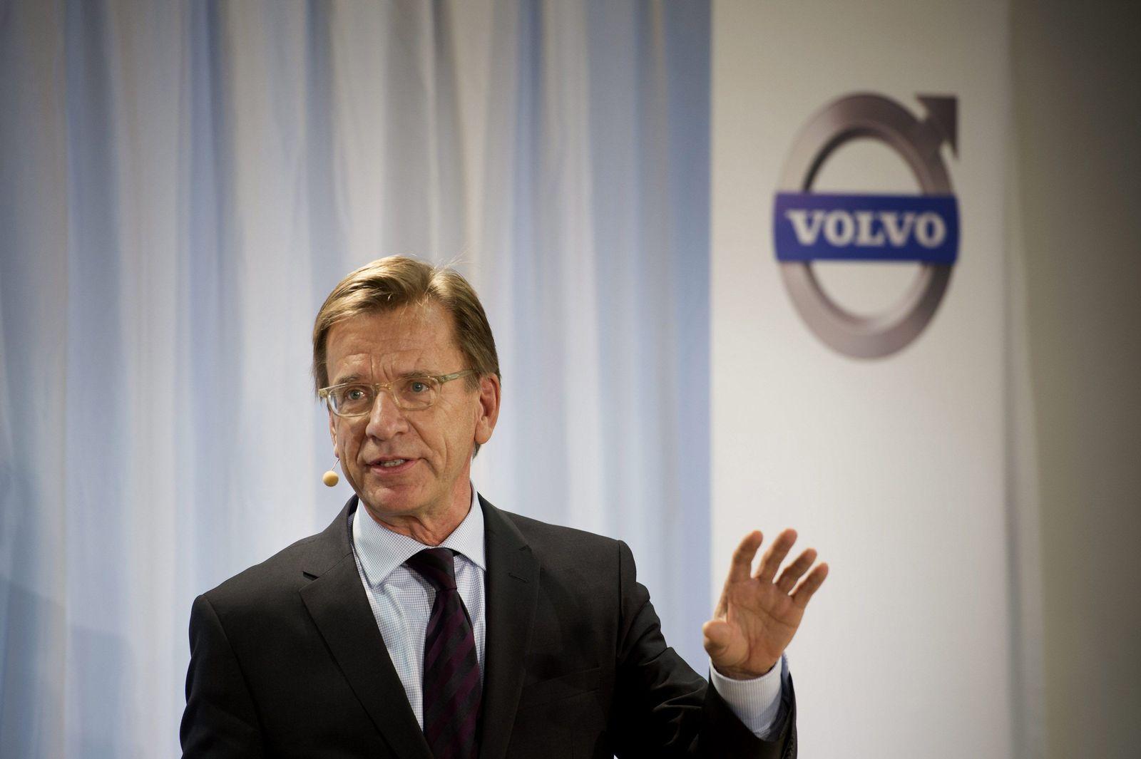 Samuelsson Volvo