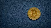 """Die fragwürdige Rolle des Bitcoin als das """"neue Gold"""""""