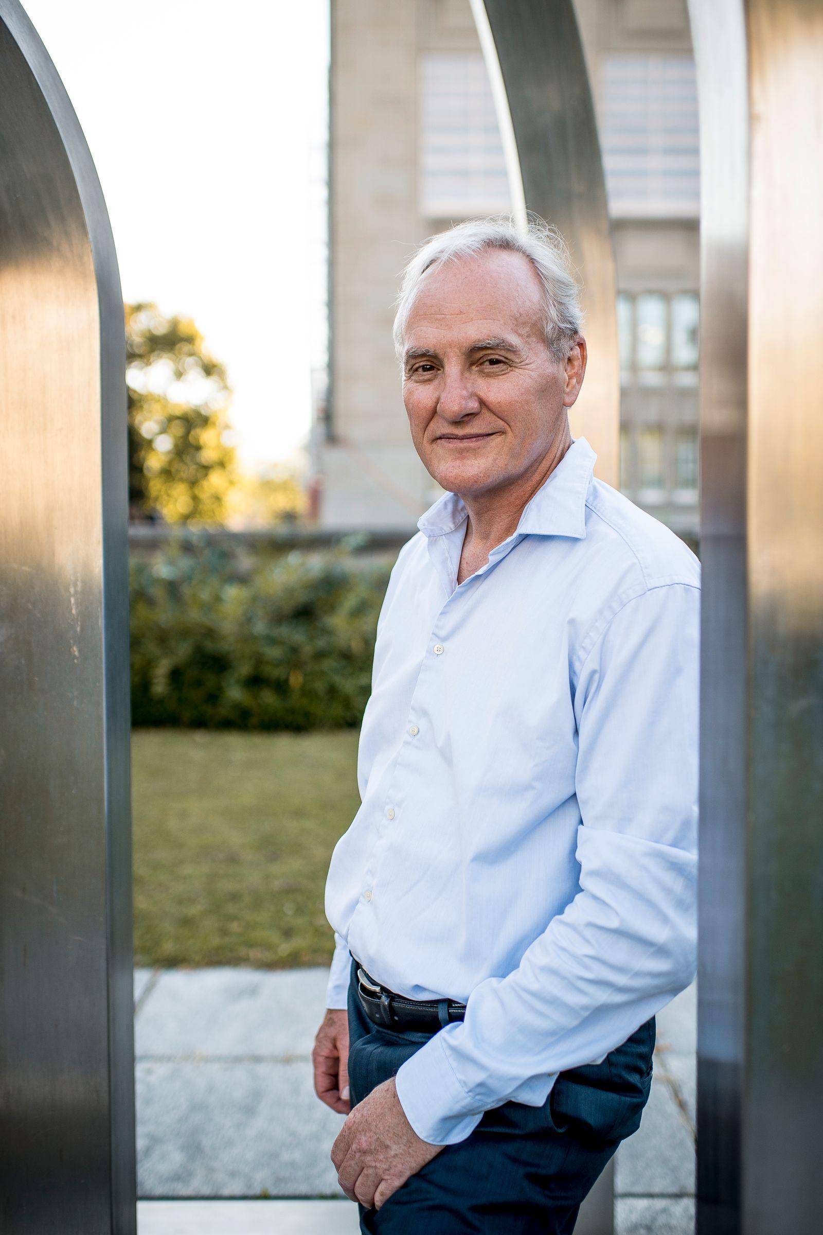 Prof. Dr. Ernst Fehr