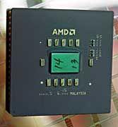 Mit dem ersten Ein-Gigahertz-Chip im März dieses Jahres entschied AMD das Rennen um immer schnellere Prozessoren für sich. Kurz darauf zog Intel nach.