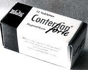 Einer der größten Medikamentenskandale: Die Contergan-Pille schädigte Kinder