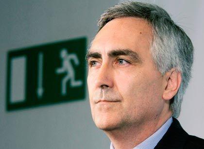 Will endlich durchstarten: Siemens-Chef Löscher erwarten aber neue Hindernisse