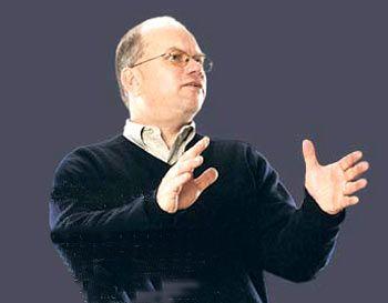 Top-Gehälter im Silicon Valley, Platz 6: Maynard Webb (48), COO von Ebay 1,85 Millionen Dollar Gehalt, 21,34 Millionen Dollar Vergütung in Aktien/Optionen