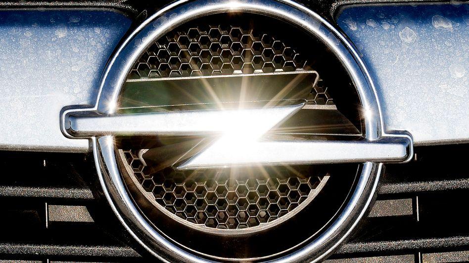 Blitzblank: Erstmals seit Jahren schafft Opel wieder einen Quartalsgewinn