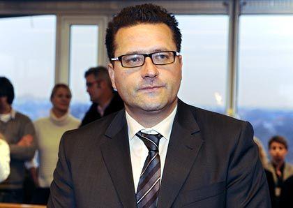 Niederlage vor Gericht:Ex-Freenet-Chef Spoerr soll wegen verbotener Insidergeschäfte rund eine Million Euro zahlen