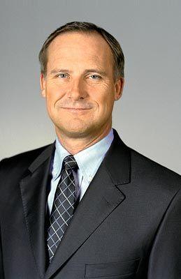 Verlässt den Lanxess-Vorstand: Bruce Olson