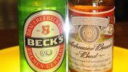 Die größten Brauereien