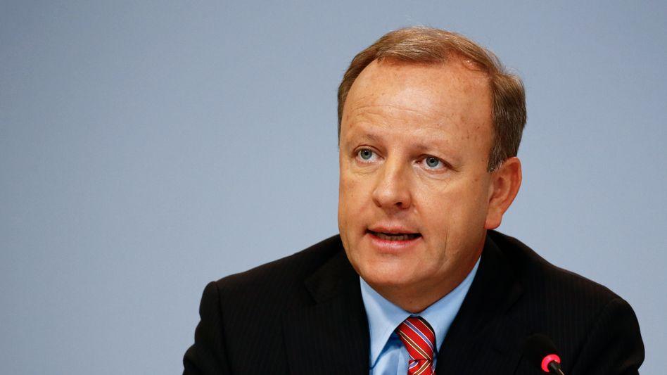 """Ex-Deutsche Bank Vorstand Stefan Krause: """"Auch wir haben Fehler gemacht"""""""