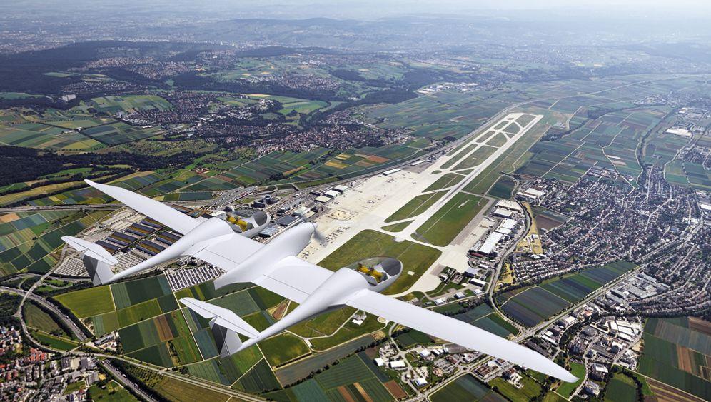Drohnen für den Passagiertransport: Das sind die neuen Luft-Taxis