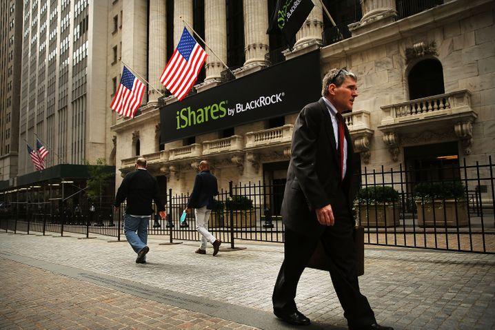 New York Stock Exchange: Die wichtigsten Aktien-Indizes boomen