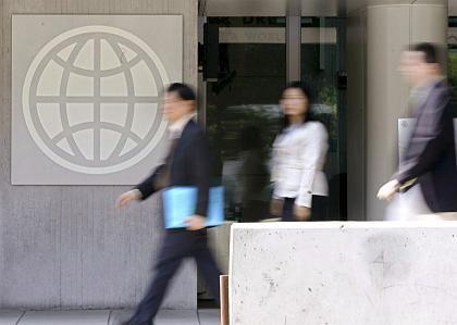 """Künftige Aufgabe: """"Die Weltbank sollte auch armen Ländern den Zugang zu klimaschonenden Technologien ermöglichen"""""""
